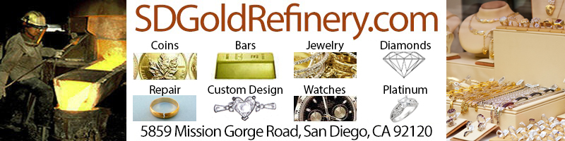 sell gold coins san diego gold buyers